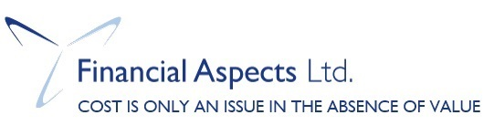 Financial Aspects Ltd  Logo